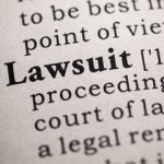 I'm Being Sued by a Creditor! What Should I Do?